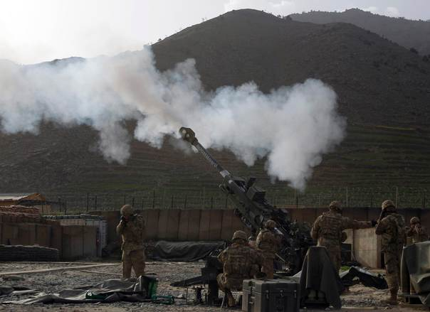 pakistan artillery Indian army moves heavy artillery guns along loc india's civil and military leaders squarely blamed pakistan with media commentators calling for a military.