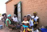 Mali's poor farmers fear hunger season after patchy rains