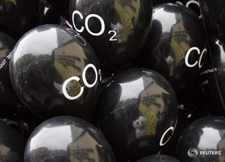 U.S. climate summit ends with California promising satellite carbon monitoring