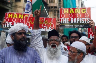 Indian state seeks to fast-track hanging for rapists after string of brutal attacks
