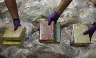 'Too easy' to groom children as drug mules, says UK ex-gangster