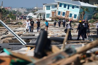 Without captions, warnings about Hurricane Michael failed to reach disabled