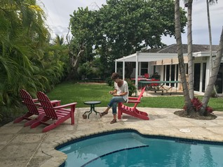 Rising sea, falling prices: climate change hits Key Biscayne home values