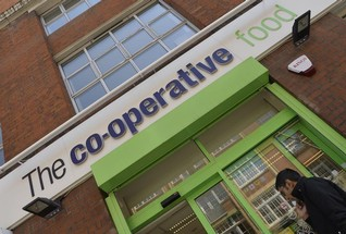 Offer slavery victims a lifeline and livelihood, urges Britain's Co-op supermarket