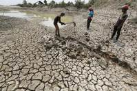 Rising heat at work is major new climate threat - U.N.