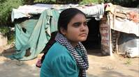 Chandni's story: India's street kid reporters