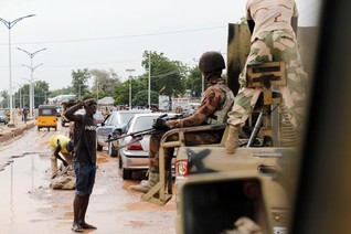 Nigeria to release $1 bln from excess oil account to fight Boko Haram
