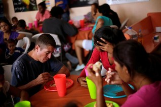 Mexico migrant shelter accuses police of intimidation