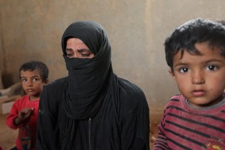 WHO says attack on Syria vaccine store leaves children at risk