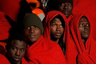 Illegal migration to Spain likely rise further in 2018 - EU agency