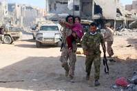 No respite for Libya after Islamic State driven from coastal city