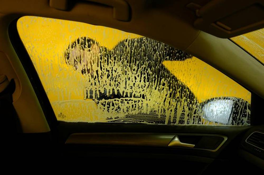 UK car wash app uncovers nearly 1,000 suspected cases of modern slavery