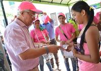 More than 5,000 pregnant women in Colombia have Zika virus-govt