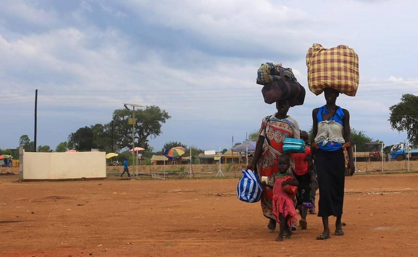 south sudan at risk of genocide essay