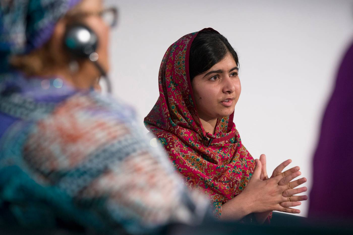 malala day Malala yousafzai speaks at the united nations youth assembly skip to content great public schools for every student more nea the united nations youth assembly.